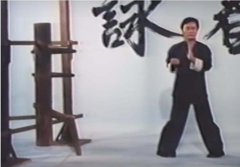 Вин Чун Дункан Леунг видео